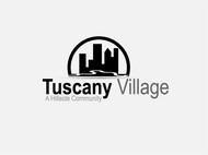 Tuscany Village Logo - Entry #100