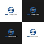 THI group Logo - Entry #200