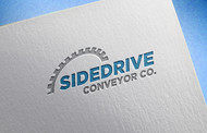 SideDrive Conveyor Co. Logo - Entry #270