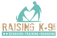 Raising K-9, LLC Logo - Entry #40