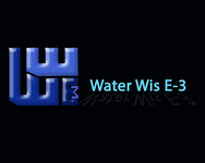 WaterWisE3 Logo - Entry #37