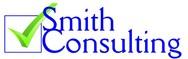 Smith Consulting Logo - Entry #89