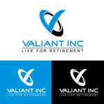 Valiant Inc. Logo - Entry #221