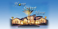 Home Sweet Home  Logo - Entry #16