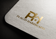 Placid Hardscapes Logo - Entry #13