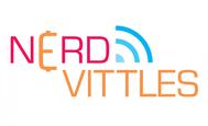 Nerd Vittles Logo - Entry #34