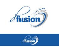 dFusion Logo - Entry #205