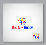 Best New Buddy  Logo - Entry #24