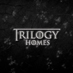 TRILOGY HOMES Logo - Entry #143