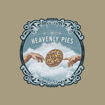 Heavenly Pies Logo - Entry #71
