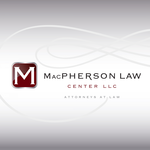 Law Firm Logo - Entry #124