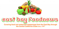 East Bay Foodnews Logo - Entry #42