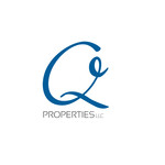 A log for Q Properties LLC. Logo - Entry #9