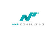 AVP (consulting...this word might or might not be part of the logo ) - Entry #21