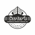 Carter's Commercial Property Services, Inc. Logo - Entry #155