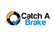 Catch A Brake Logo - Entry #59