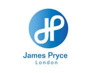 James Pryce London Logo - Entry #208