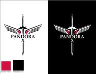 Pandora X Logo - Entry #68