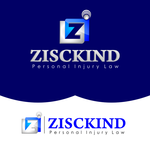 Zisckind Personal Injury law Logo - Entry #79