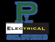 P L Electrical solutions Ltd Logo - Entry #35