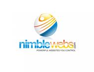 NimbleWebs.com Logo - Entry #36