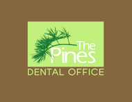 The Pines Dental Office Logo - Entry #137