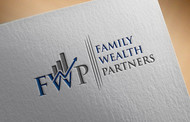 Family Wealth Partners Logo - Entry #85