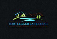 Bootlegger Lake Lodge - Silverthorne, Colorado Logo - Entry #54