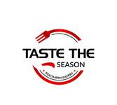 Taste The Season Logo - Entry #307