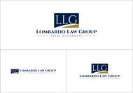 Lombardo Law Group, LLC (Trial Attorneys) Logo - Entry #226