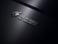 Snowbird Retirement Logo - Entry #45