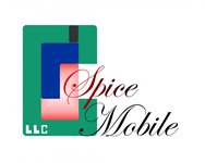 Spice Mobile LLC (Its is OK not to included LLC in the logo) - Entry #39