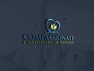 Compassionate Caregivers of Nevada Logo - Entry #21