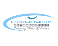 Jergensen and Waddoups Orthodontics Logo - Entry #101