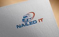Nailed It Logo - Entry #86