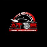 A to B Tuning and Performance Logo - Entry #73