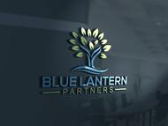 Blue Lantern Partners Logo - Entry #222