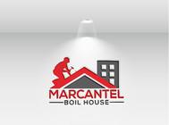 Marcantel Boil House Logo - Entry #149