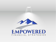 Empowered Financial Strategies Logo - Entry #159