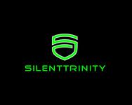 SILENTTRINITY Logo - Entry #306