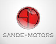 Car Dealer Logo - Entry #17
