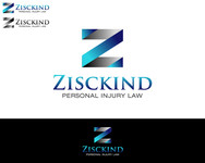 Zisckind Personal Injury law Logo - Entry #126