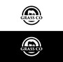 Grass Co. Logo - Entry #144