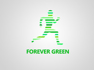 ForeverGreen Logo - Entry #72