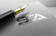 Sturdivan Collision Analyisis.  SCA Logo - Entry #25