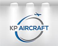KP Aircraft Logo - Entry #433