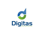 Digitas Logo - Entry #34