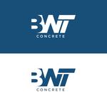 BWT Concrete Logo - Entry #430
