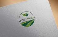 Artioli Realty Logo - Entry #145