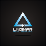 Lindimar Metal Recycling Logo - Entry #102